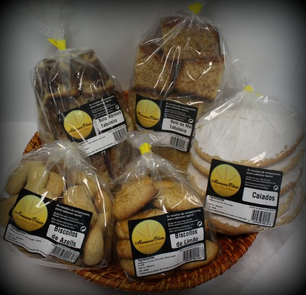 Pack Micro mariana olaia bolos pastelaria